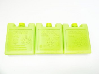 Mini Ice Bricks - Green1